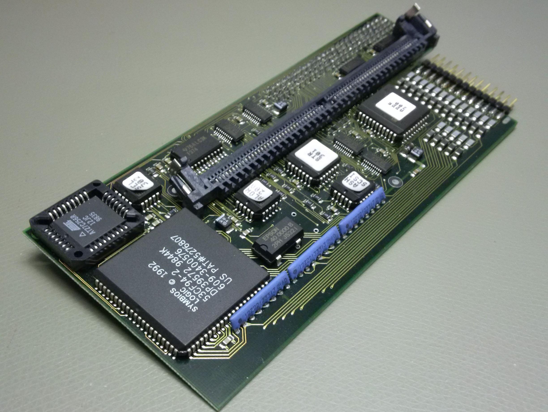 Kit SCSI Blizzard