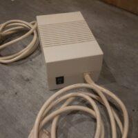 Alimentation d'origine de l'Amiga 1200